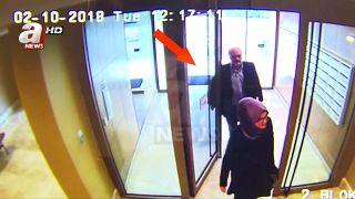 Le Saoudien Khashoggi étranglé puis démembré, selon la justice turque