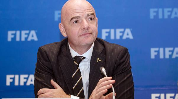 В Катар поедут 48 стран-участниц?