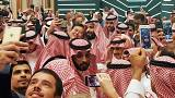 هيومن رايتس ووتش توجه 10 أسئلة إلى ولي العهد السعودي