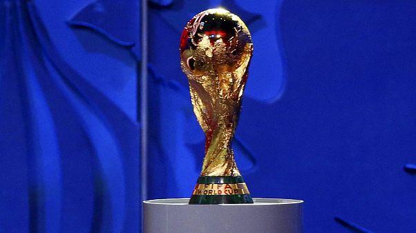 FIFA Başkanı Infantino: 2022 Dünya Kupası'nda takım sayısını 48'e çıkarmak mümkün