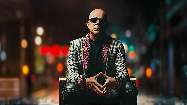 "Foto oficial de ""Espiritualidade"", o oitavo álbum de Pedro Abrunhosa"