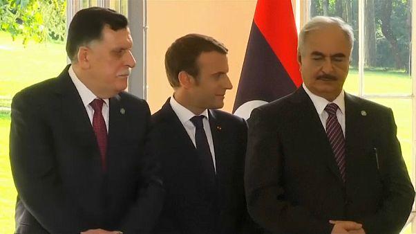 Una poltrona per due in Libia: chi vuole veramente il potere
