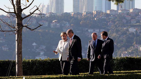 چرا ایران از سوی کرملین به مذاکرات استانبول دعوت نشد؟