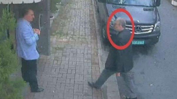 Khashoggi: Erst erwürgt, dann zerstückelt