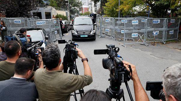 Omicidio Khashoggi: per Ankara l'Arabia Saudita non collabora
