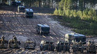 ۶۰ درصد سلاحهای جدید ارتش آلمان کارآیی ندارد