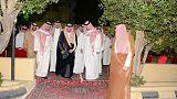 الأمير أحمد بن عبد العزيز يعود للسعودية بعد غياب طويل