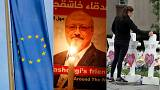 Khashoggi latest, tentative Brexit deal: Five stories to know today