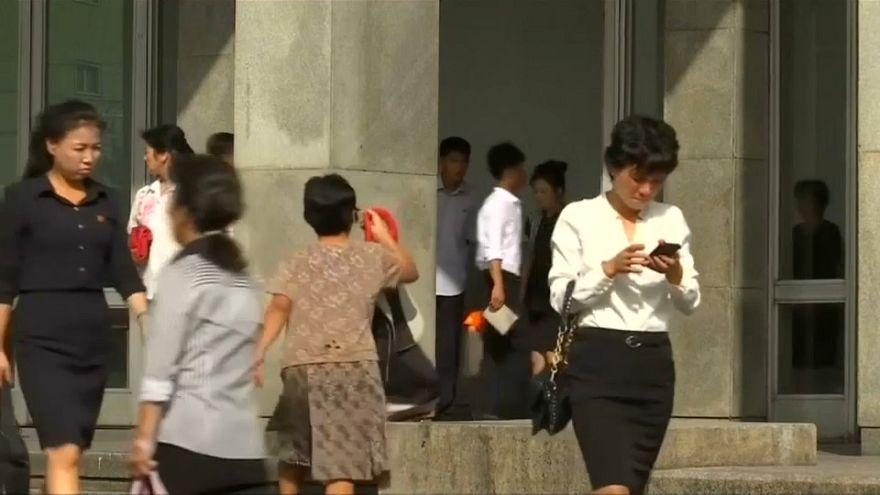 Kuzey Kore'de çarpıcı cinsel istismar tablosu: Yöneticiler arasında oldukça yaygın