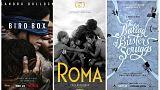 Netflix'ten bir ilk: Üç yeni filmi vizyona girdikten sonra online platformda