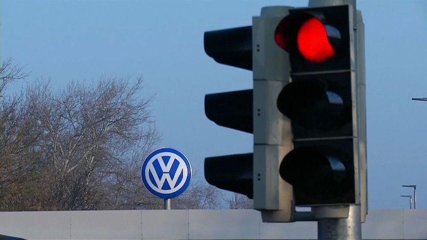 Verbraucherzentralen bringen Klage gegen VW auf den Weg