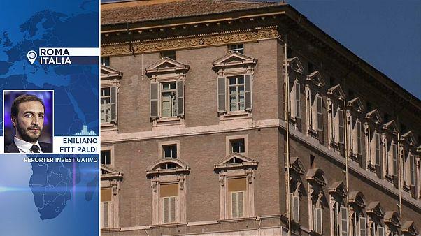 Caso Orlandi: per Fittipaldi il Vaticano non ha collaborato