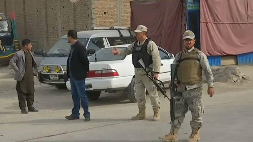 Afganistan'da Taliban ile mücadelede düşük başarı grafiği: Ülkenin yüzde 65'i kontrol altında
