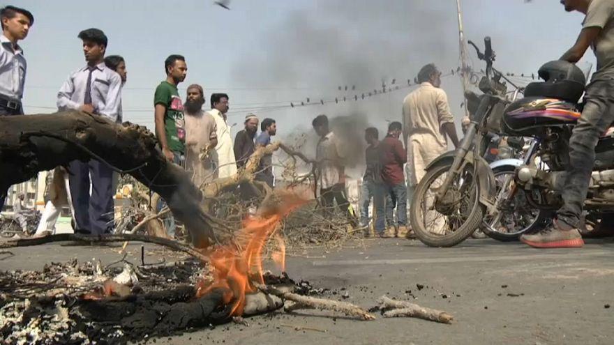 Pakistan'da İslam'a hakaret davasında çıkan karara tepkiler büyüyor