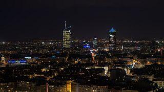 """The Purge"" - Krawalle an Halloween in Lyon (Video)"