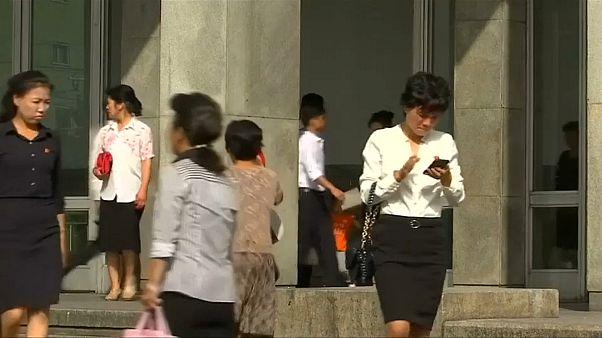 Bericht: Sexuelle Gewalt in Nordkorea staatlich geduldet