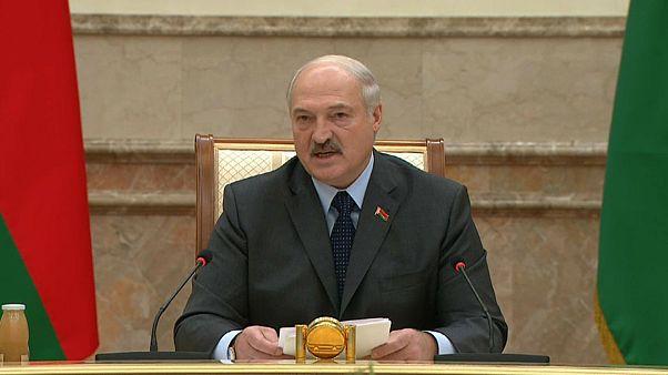 Восток-Запад: Минск – посредник?
