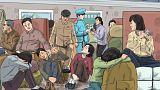 گزارش دیدهبان حقوق بشر از تجاوز به زنان در کره شمالی