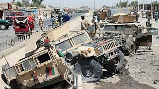 طالبان تسيطر على أراض في أفغانستان هي الأكبر منذ العام 2001