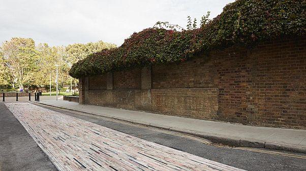 Portugal estende o tapete de mármore em Londres