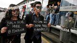 Rebelión zombi para salvar la Universidad pública en Colombia