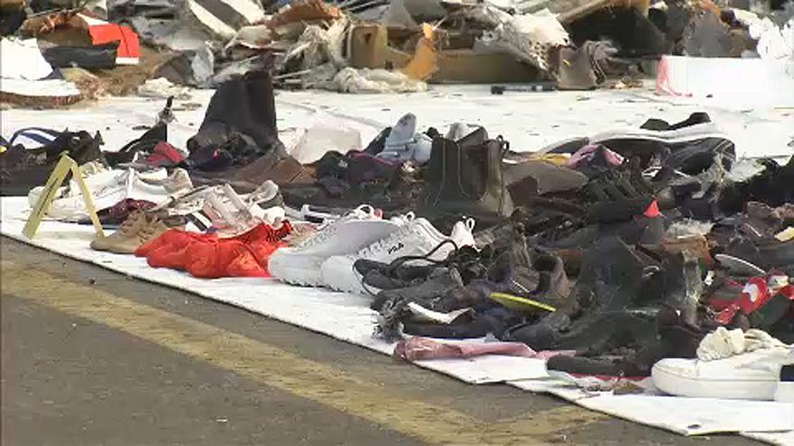 Lion Air-tragédia: folytatódik a kutatás