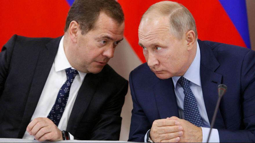 روسیه ۳۲۲ فرد و ۶۹ شرکت مرتبط با اوکراین  را تحریم کرد