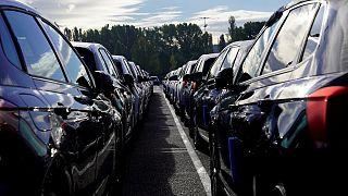 Primeira ação coletiva de consumidores alemães contra VW