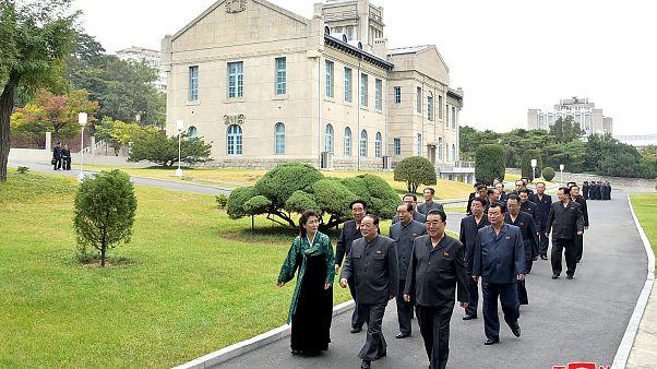 مسؤولو كوريا الشمالية يمارسون عنفاً جنسياً روتينيا ضد النساء