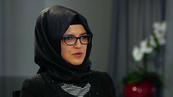 خديجة جانكيز لـ ABC News: خاشقجي كان خائفا من زيارة القنصلية واعتقاله