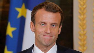 Soha nem volt ilyen rossz Macron megítélése Franciaországban