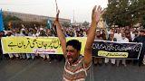 Pakistan : les islamistes dans les rues
