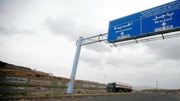 اليمن بين رد فعل الشارع على دعوة واشنطن وقف الحرب ودفع التحالف العربي آلاف الجنود قرب الحديدة