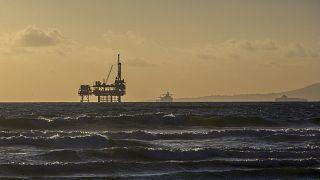 Океаны нагреваются, поглощая избыток энергии