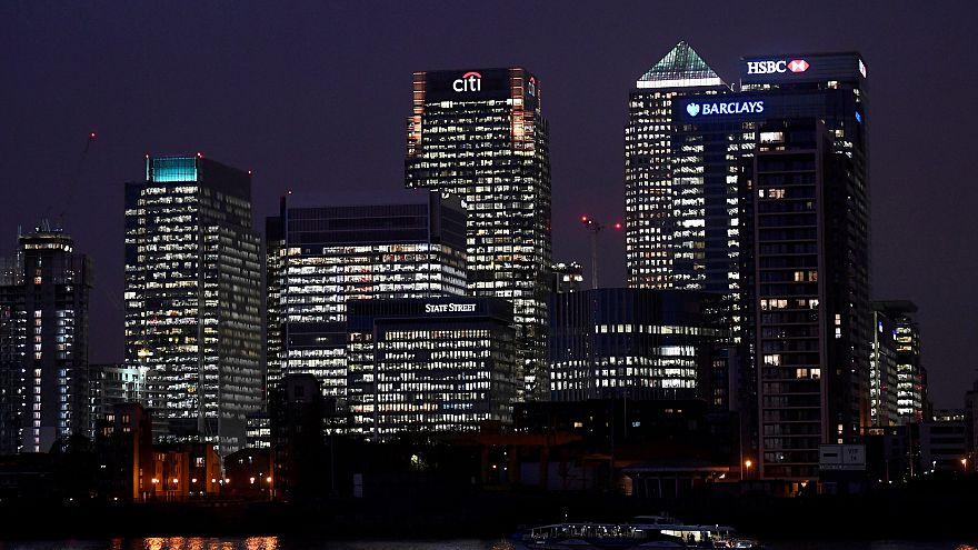 Medien: Britische Finanzbranche soll weiterhin Zugang zum EU-Markt haben