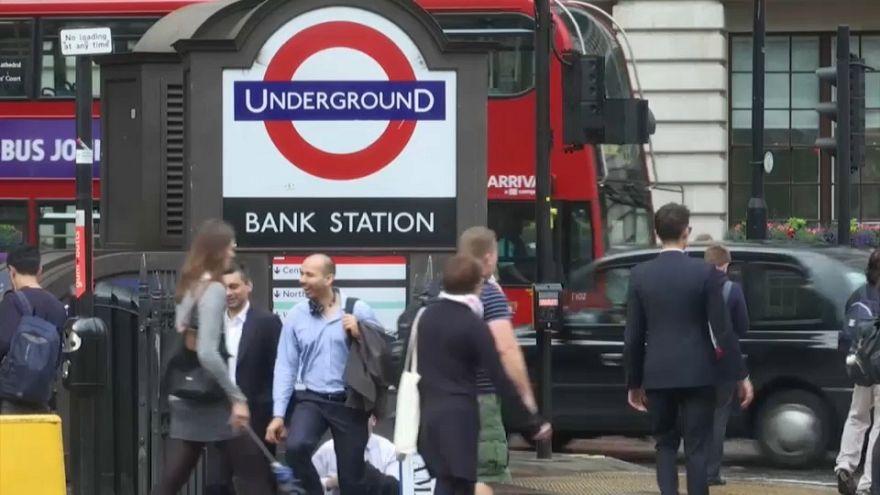 Londres pacta con Bruselas el papel de la City tras el brexit