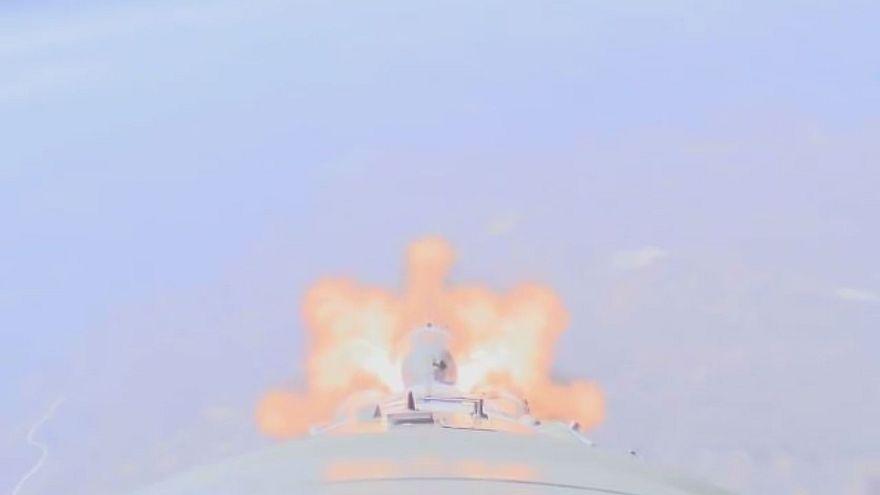 Video | Soyuz roketindeki arızaya, montaj sürecinde ayrılma sensörünün hasar görmesi neden oldu