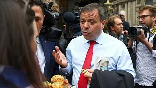 Probe into Brexit campaign funder Arron Banks moves beyond electoral law offences
