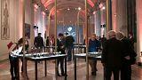 İsviçre: Saat endüstrisinin Oscar'ı hangi markanın olacak