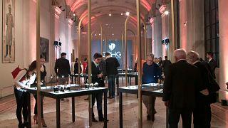 Megérkeztek Genfbe a Nagydíjért versengő óracsodák