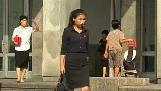 HRW denuncia los abusos sexuales en Corea del Norte