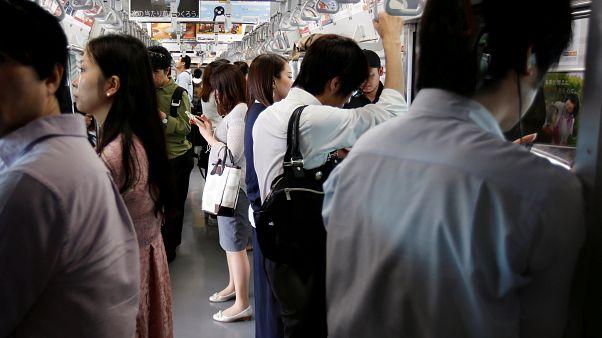Метро Токио: ОИ-2020 как испытание