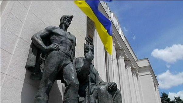 Οικονομικές κυρώσεις της Ρωσίας στην Ουκρανία