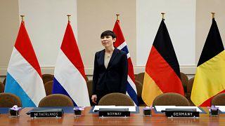 النرويج تستدعي السفير الإيراني بسبب مزاعم مؤامرة اغتيال في الدنمارك
