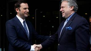 Yunanistan ile Makedonya arasındaki uçuşlar yeniden başlıyor