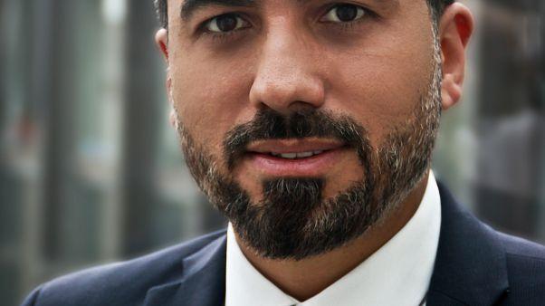 """Serdar Yüksel (45) rettet AfD-Politiker das Leben: """"Nur meine Pflicht getan"""""""