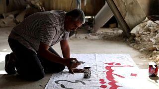 Syrie : itinéraire d'un révolutionnaire