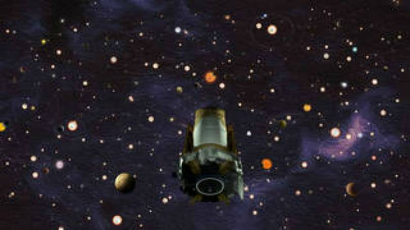 The Kepler telescope has stopped its work
