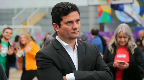 Sergio Moro primo superministro brasiliano