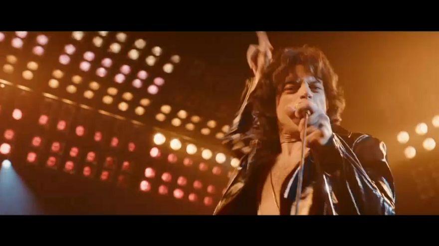 """Kinostart des Queen-Films """"Bohemian Rhapsody"""""""